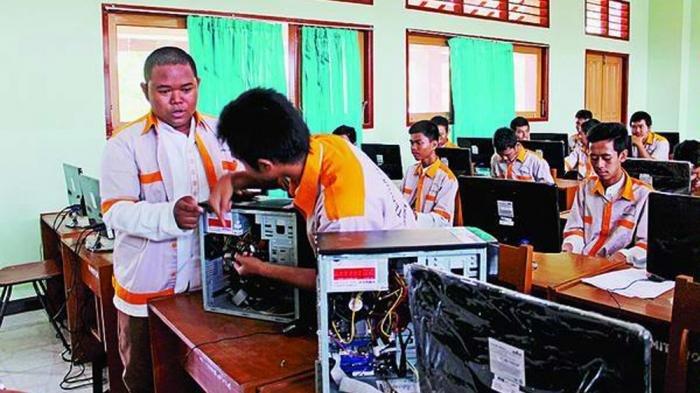 Syarat Buka Pelatihan Tenaga Kerja di Denpasar