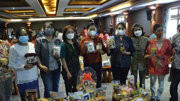Pengusaha Retail Wajib Sediakan Ruang Minimal 30 Persen untuk Produk UMKM di Denpasar