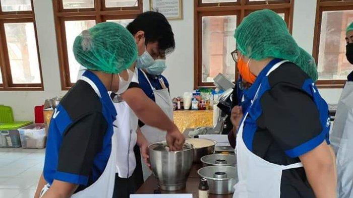 Pelatihan Pembuatan Kue oleh Pemkab Bangli Dibuka 9 Juni Mendatang