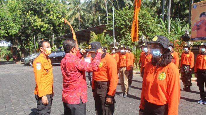 Bupati Karangasem Buka Pelatihan SAR yang Digelar Oleh Basarnas Bali