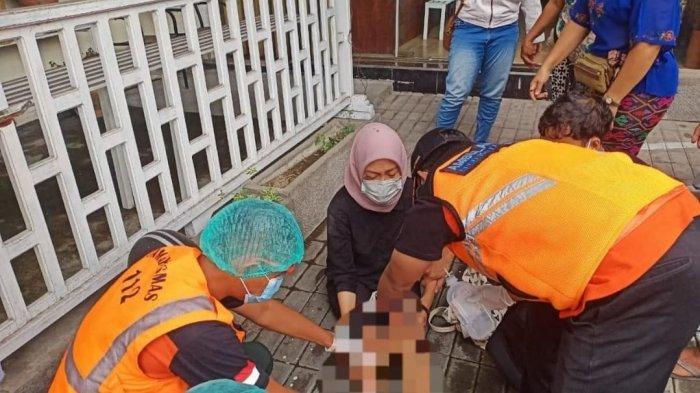 Satgas Covid-19, Damakesmas dan Damapancana Kota Denpasar Siaga 24 Jam Saat Nyepi