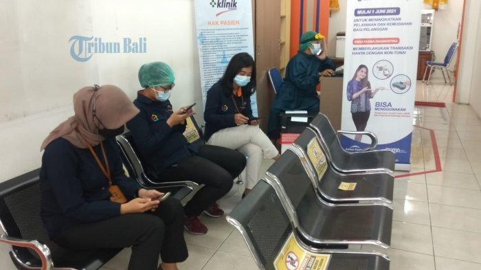 Kimia Farma Tunda Pelaksanaan Vaksinasi Berbayar di Bali, Kadinkes Ngaku Kaget