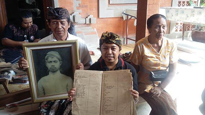 Tulis Sastra Bali Modern Sejak 1913, Karya Made Pasek Ditemukan di Belanda dan Australia