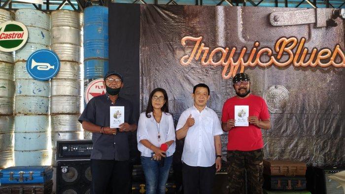 Made Adnyana Luncurkan Buku 'Kéné Kéto Musik Pop Bali', Sebuah Perjalanan Panjang Musik Pop Bali