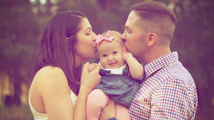 Ini Family Quality yang Bisa Dilakukan Orangtua untuk Mengajarkan Anak Berbagi dengan Sesama