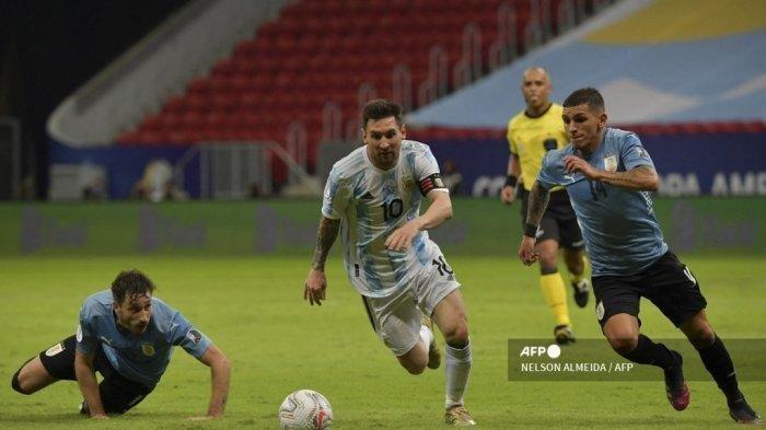 Copa America 2021 Sudah Seharusnya Mendapatkan Atensi Seperti Euro 2020
