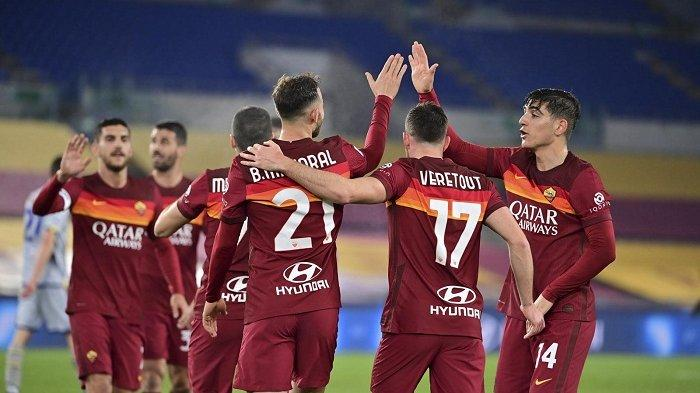 Ini Prediksi Manchester United vs AS Roma di Semifinal Liga Eropa: Foncesca Usung Misi Menang