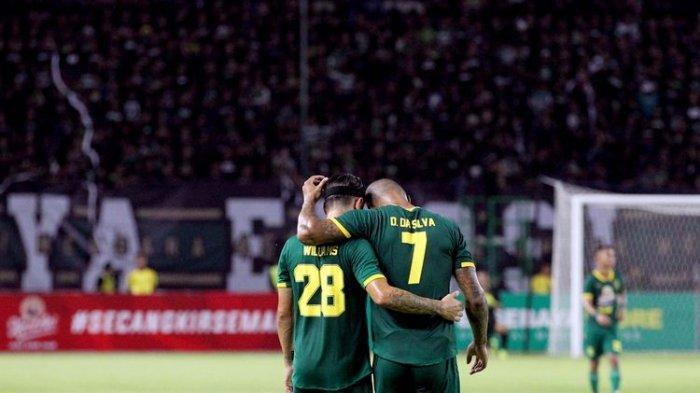 Update Terkini Liga 1: David da Silva dan Makan Konate Mundur, Persebaya Surabaya Gelar Trial Pemain