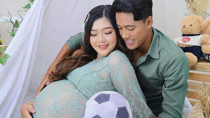 Cerita Pemain Bali United Andhika WijayaBedanya Saat Masih Single dan Setelah Jadi Ayah