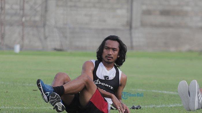 Bali United Vs PSM Makassar, Gelandang Bertahan Komplet, Teco Puji Kualitas Eks Persib Bandung