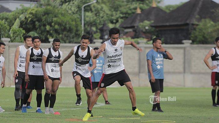 Jadwal Lengkap Laga Big Match Bali United, Persebaya. Arema.Persib dan Persija  Musim Ini