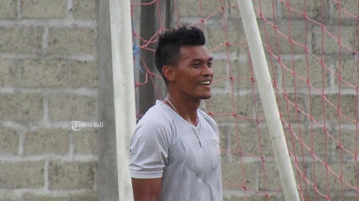 Sektor Non Esensial Beroperasi, Lerby Senang jika Bali United Kembali Berlatih