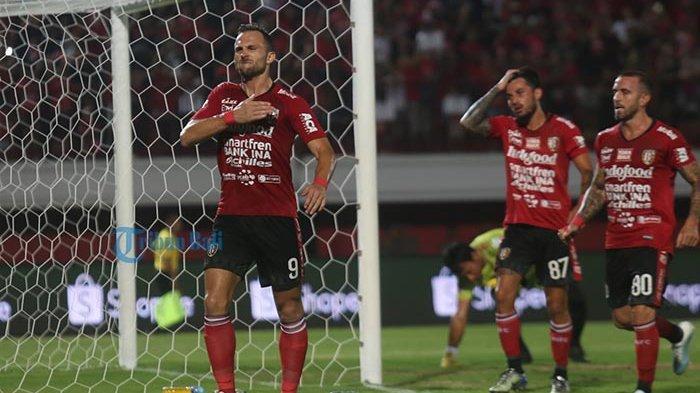 Prediksi Bali United vs PSS Sleman, Menanti Dejavu Kado Galungan, Ini Prediksi Skor Wayan Sukadana