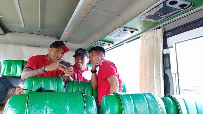 Persipura vs Bali United - Fahmi Al Ayyubi Dipastikan Absen, Pemain Muda ini Bisa Jadi Opsi
