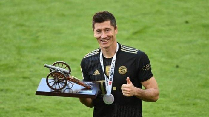 Hot Bursa Transfer Liga Inggris: Chelsea Cari Pengganti Giroud, 3 Nama Disebut, Termasuk Lewandowski