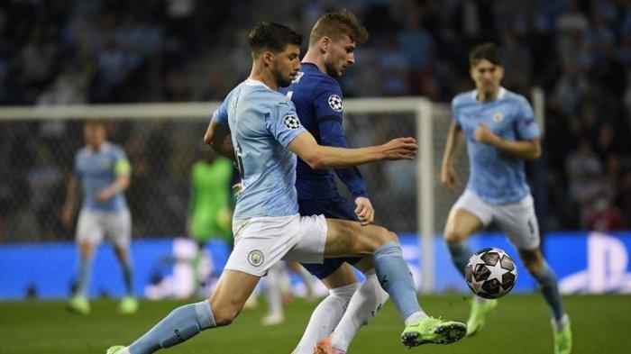 RESMI: Bek Man City asal Portugal Rubes Dias Jadi Pemain Terbaik Liga Inggris 2020-2021
