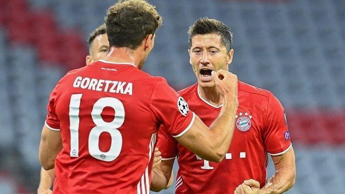Prediksi Duel Bayern Vs PSG, Daya Gedor Die Roten Bisa Menurun Tanpa Lewandowski