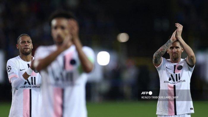 Analisa Michael Owen: Kehadiran Lionel Messi di PSG Membuat Tim itu Menjadi Lemah