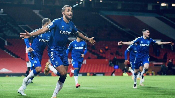 Update Hasil dan Klasemen Liga Inggris, Everton Ditahan Brighton, Arsenal Mengancam