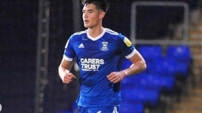 Elkan Baggot Absen, Ipswich Tuai Hasil Imbang Lawan Klub Milik Erick Thohir di Kasta 3 Liga Inggris