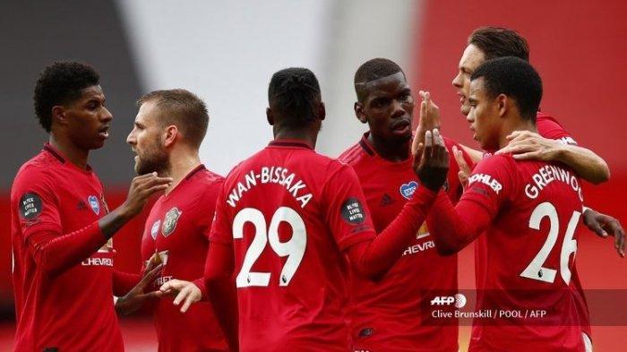Satu Cara Manchester United Juara Liga Inggris Lagi