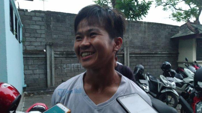 Pemain Bali United Rian Firmansyah Akui Belajar Banyak Dari Sosok Pemain Ini