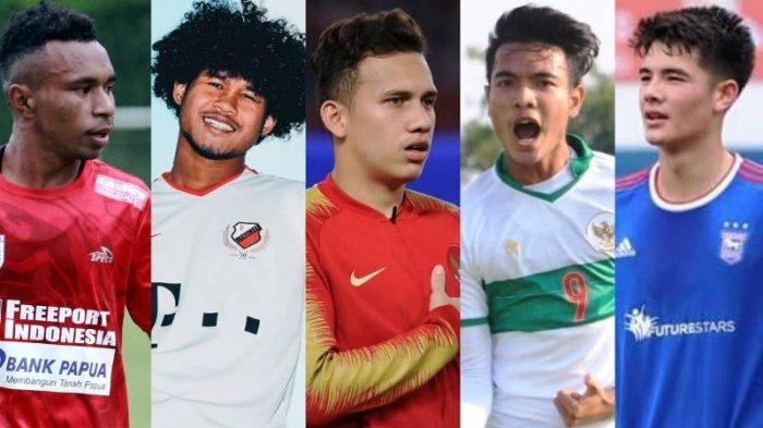 8 Pemain Timnas Indonesia Paling Potensial Versi AFC, Bagus Kahfi, Elkan Baggott hingga Egy Maulana