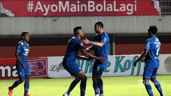 LIVE Arema FC Vs Persib di Indosiar, RANS Cilegon FC & Bali Utd, JADWAL Lengkap Piala Walikota Solo