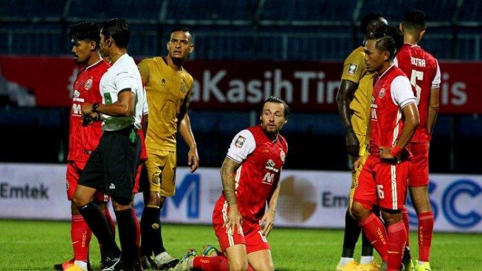 Crazy Rich Malang Angkat Bicara, Arema FC Kemungkinan Rekrut Marc Klok Usai Hengkang dari Persija