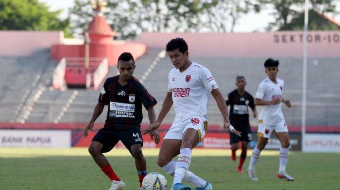 RESMI - Persipura Jayapura Nyatakan Mundur dari Piala Menpora 2021, Ini Sebabnya