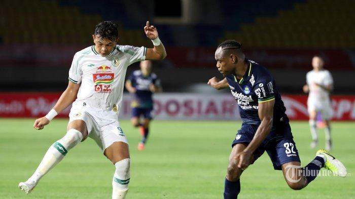 Link Live Streaming PSM Makassar vs PS Sleman Perebutan Juara Ketiga Piala Menpora, Ini Kata Dejan
