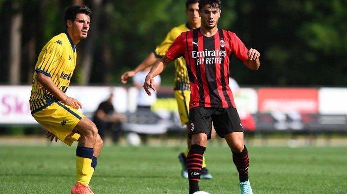 5 Pemain Muda Gagal Bersinar di Real Madrid Justru Tampil Keren di Klub Lain, 2 Ciamik di AC Milan