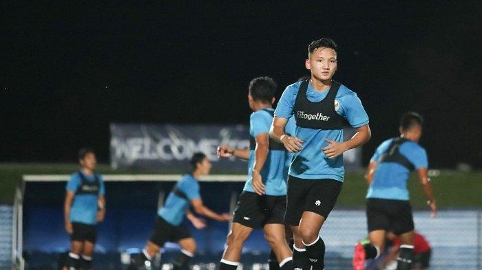 Jadwal Playoff Kualifikasi Piala Asia 2023: Indonesia Punya Keuntungan Jelang Lawan Taiwan