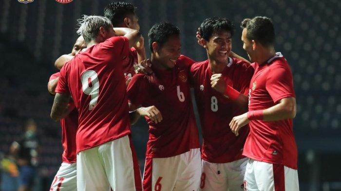 Jadwal Kualifikasi Piala Asia U-23: China Keluar, Hanya Ada Indonesia & Australia di Grup G