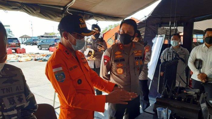 Posko Gabungan Terima Laporan 18 Orang Kehilangan, Kemungkinan Korban Berada di KMP Yunicee