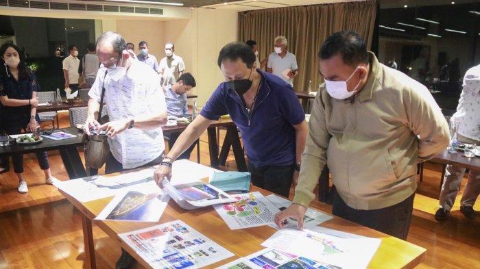 Pembangunan Tol Gilimanuk-Mengwi, Bupati Tamba Optimis dan Meyakini Akan Berdampak Pada PAD