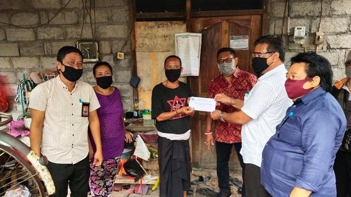 12.829 Desa Salurkan BLT Dana Desa, Bali Termasuk 5 Provinsi dengan Penyaluran Dana Desa Tertinggi