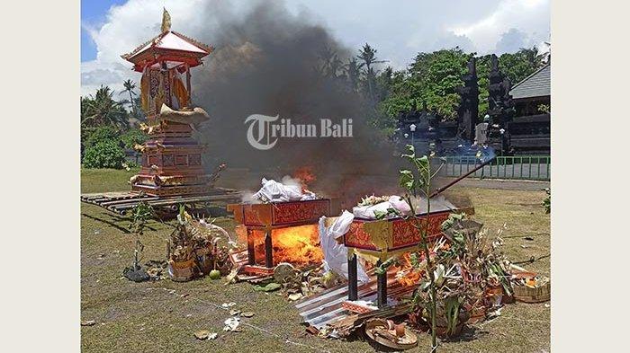 Nilapati, Berikut Maknanya dalam Hindu Bali