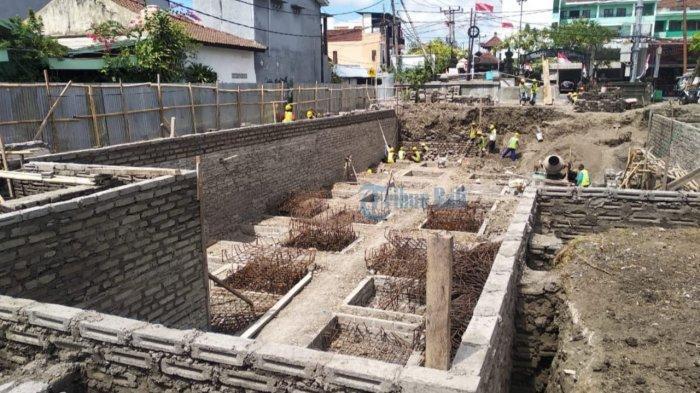 Beberapa Kepala Desa di Gianyar Tunda Pembangunan Demi Tangani Covid-19
