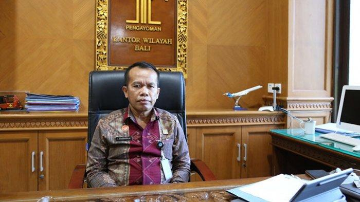 Hari Anak Nasional di Bali, 7 Anak Terima Remisi, 1 Langsung Bebas