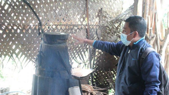 Banyak Arak Oplosan Beredar di Lapangan, Pemprov Bali Gelar Pembinaan dan Pengawasan di Karangasem