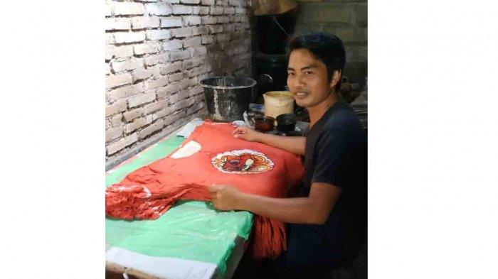 Industri Baju Barong Khas Bali Terseok Akibat Pandemi, Parwata: Yang Penting Bisa Menyambung Hidup