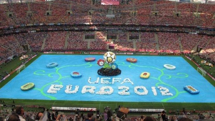 JADWAL Euro 2020, Turki Vs Italia, Berikut Ini Hasil 5 Laga Pembuka Sejak Euro 2000