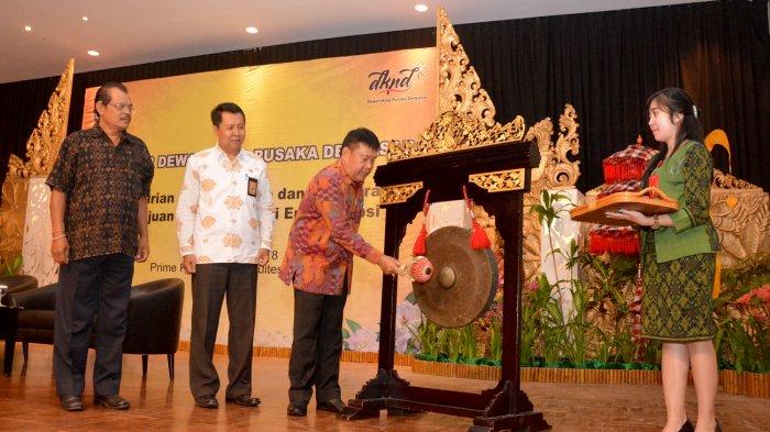 Disbud Kota Denpasar Gelar Seminar Pelestarian Cagar Budaya dan Pemajuan Kebudayaan di Era Disrupsi