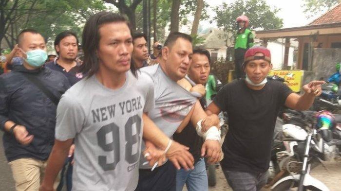 Apriyanita, PNS PUPR Yang Dibunuh Teman Kantor, Mayatnya Dicor Semen Lengkap Dengan Pakaian Dinasnya