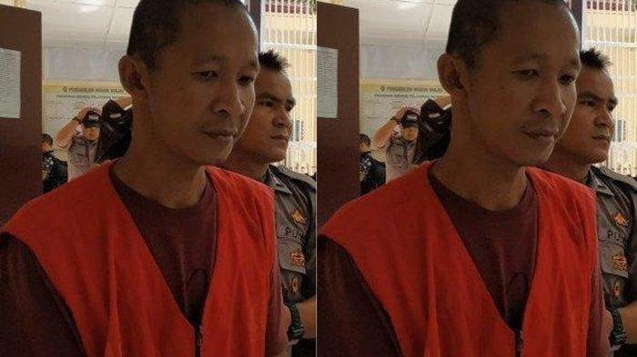 Jawaban Santai Pelaku Pembunuhan Sadis SPG di Binjai Ini Bikin Murka Keluarga Korban, Begini Mulanya