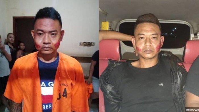 BREAKING NEWS! Ini Wajah Tersangka Pembunuh Ni Putu Yuniawati, Diciduk di Manado
