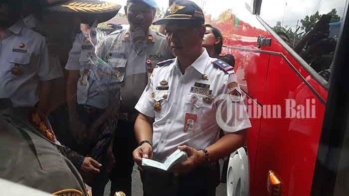 45 AKDP dan 50 Angkot Siap Layani Pemudik dari Ubung ke Terminal Mengwi &  Wilayah Lain di Bali