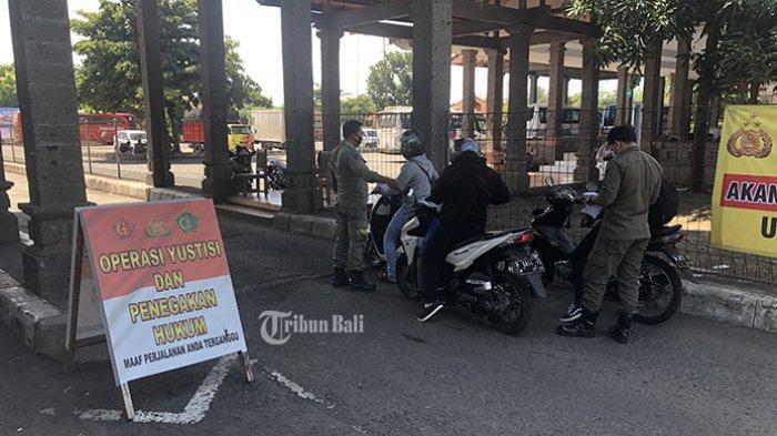 H-2 Jelang Pergantian Tahun, 3.130 Lebih Kendaraan Masuk Bali dan 3.187 Keluar Bali