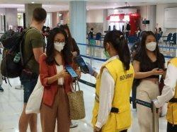 Larangan Mudik Berakhir, Penumpang Bandara Ngurah Rai Meningkat Hingga Capai 14 Ribu Orang
